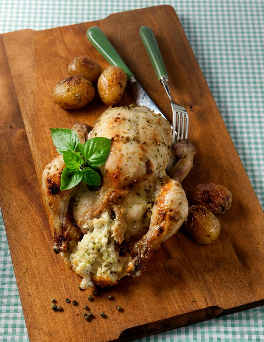 Κοτόπουλο 3