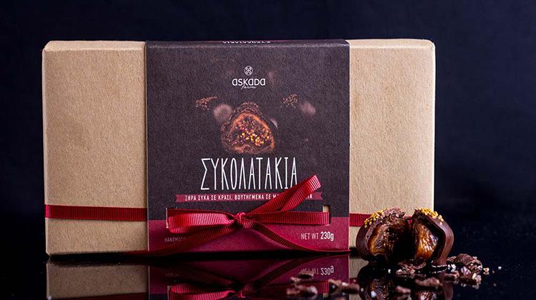 1ο Φεστιβάλ Ελληνικών Προϊόντων από τη ΝΟΜΗ και την Μυρσίνη Λαμπράκη! 2