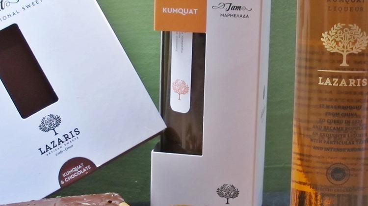 1ο Φεστιβάλ Ελληνικών Προϊόντων από τη ΝΟΜΗ και την Μυρσίνη Λαμπράκη! 7