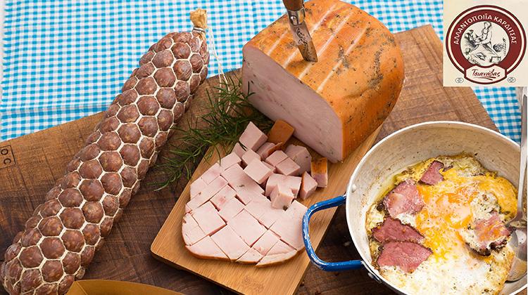1ο Φεστιβάλ Ελληνικών Προϊόντων από τη ΝΟΜΗ και την Μυρσίνη Λαμπράκη! 10